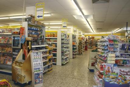 Edeka Aktiv Markt Nürnberg