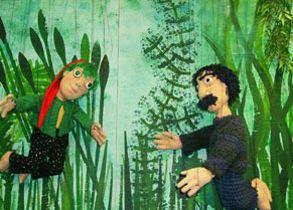 Mo 02 04 2012 figurentheater für kinder in erlangen