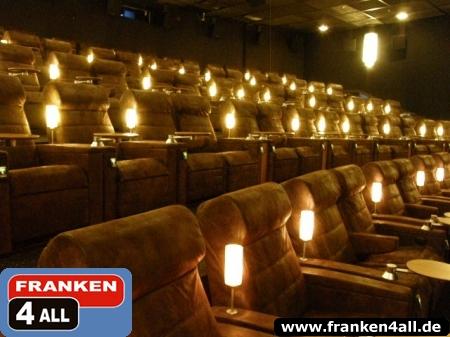 Deluxe Kino Erlangen